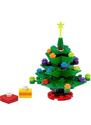 Lego LEGO Creator 30576 Christmas Tree Renkli